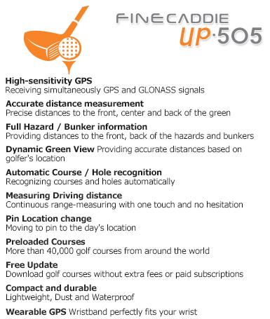 UP505