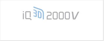 Fine Drive iQ 3D 2000v