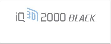 Fine Drive iQ 3D 2000 BLACK