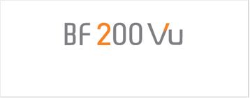 Fine Drive BF200 Vu