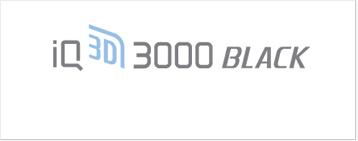 Fine Drive iQ 3D 3000 BLACK