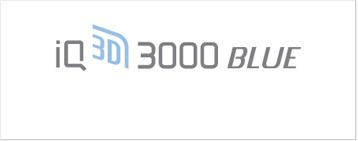 Fine Drive iQ 3D 3000 BLUE