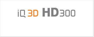 Fine Drive iQ 3D HD300