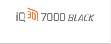 Fine Drive iQ 3D 7000 Black