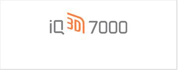 Fine Drive iQ 3D 7000