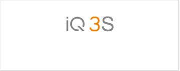 Finedrive iQ3S