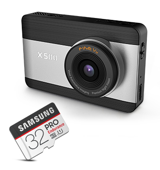 X500 NEW