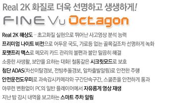 Octagon 설명